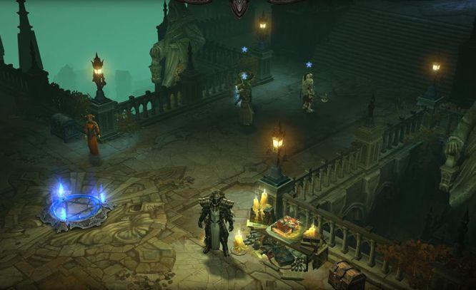 Aktualizacja 2.0.1 do Diablo III już dostępna - obrazek 1