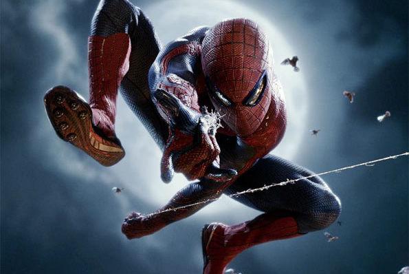 The Amazing Spider-Man 2 zadebiutuje na początku maja - obrazek 1