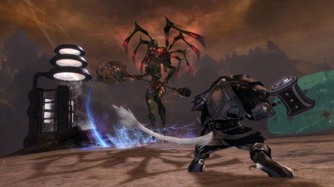 Bitwa o Lion's Arch - nowa aktualizacja Guild Wars 2 już dostępna - obrazek 1