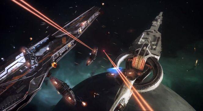 Elite: Dangerous - czas na trzecią fazę alfy - obrazek 1