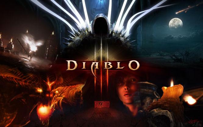 Blizzard potwierdził, że Diablo 3 zadebiutuje na Xbox One - obrazek 1