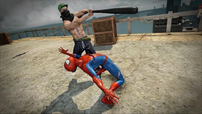 Przeciwnicy Spider-Mana w głównej roli w nowym materiale wideo z The Amazing Spider-Man 2 - obrazek 1