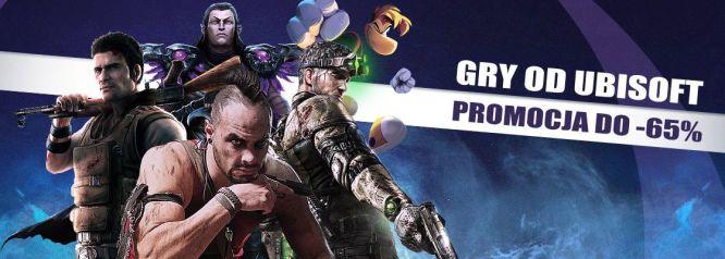 Środy z Ubisoftem w sklepie gram.pl! Nowa odsłona pod znakiem gier z serii Might & Magic! - obrazek 1