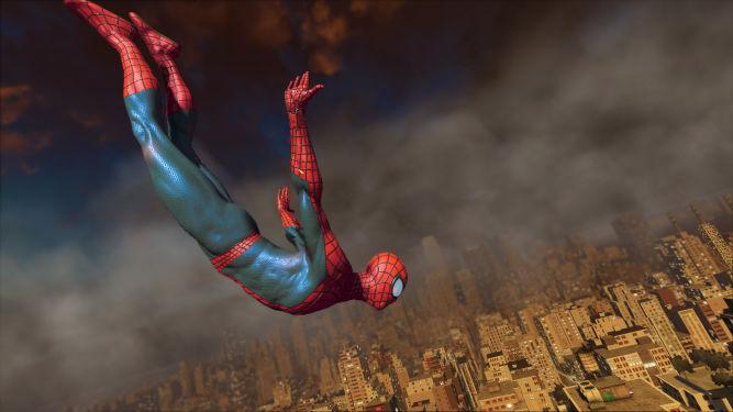 Wymagania sprzętowe The Amazing Spider-Man 2 ujawnione  - obrazek 1