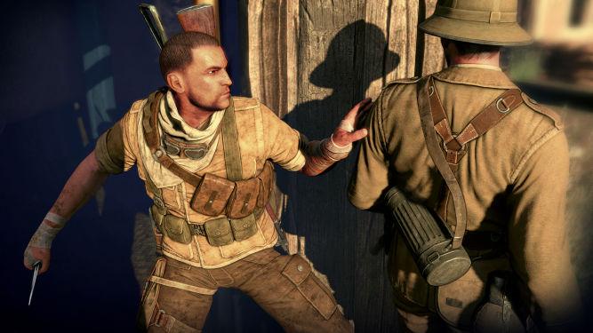 Sniper Elite III: Afrika ma polskiego wydawcę  - obrazek 1