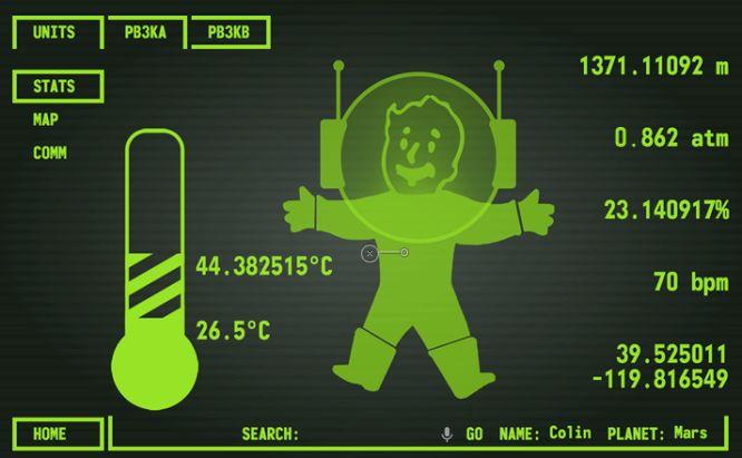Pip-Boy 3000 z Fallouta 3 staje się rzeczywistością - obrazek 1