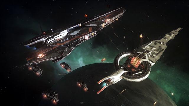 Elite: Dangerous wkracza w kolejną fazę alfy, beta na horyzoncie - obrazek 1