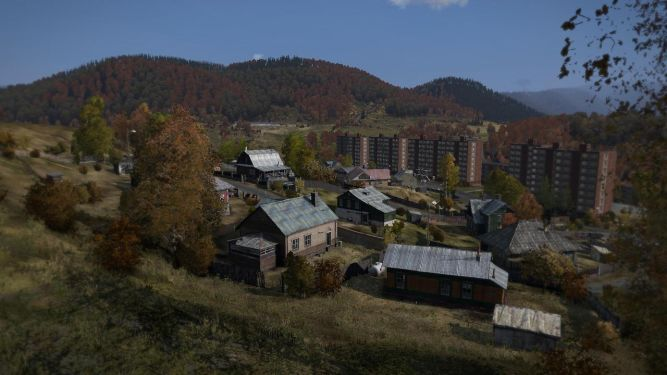 Zombie w DayZ poradzą sobie lepiej ze znajdywaniem drogi - obrazek 1