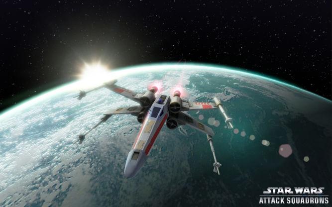Star Wars: Attack Squadrons skasowane - obrazek 1