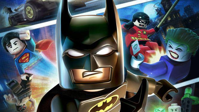 Seria LEGO w stumilionowej elicie - obrazek 1
