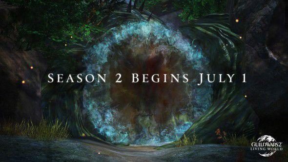 Guild Wars 2: Living World Season 2 wystartuje 1 lipca - obrazek 1