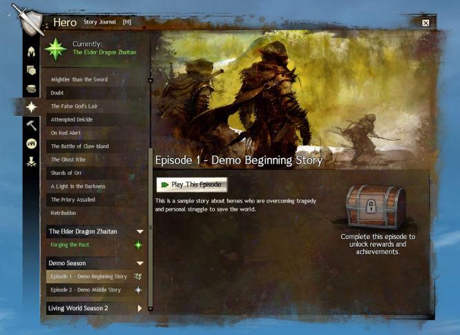Guild Wars 2: ArenaNet zapowiada zmiany w Living World Season 2 - obrazek 1