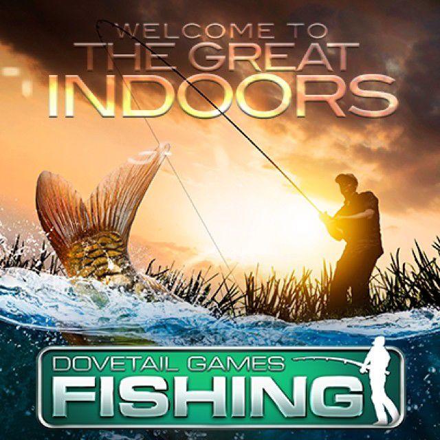 Łowienie ryb stanie się eSportową konurencją?  - obrazek 1