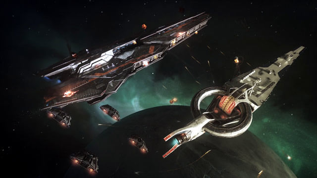 Elite: Dangerous trafi także na konsole? - obrazek 1