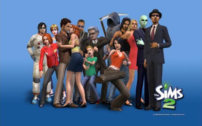 Zgarnij za darmo The Sims 2 Ultimate Edition - obrazek 1