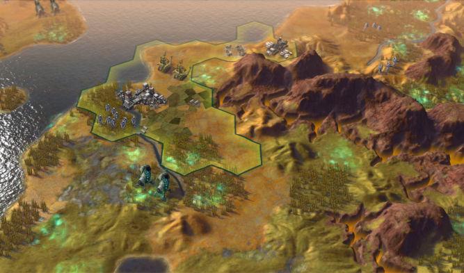 Znamy wymagania sprzętowe Civilization: Beyond Earth - obrazek 1
