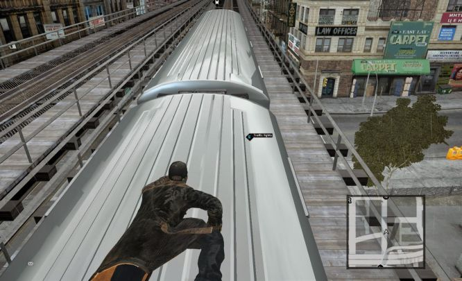 Safehouses In Watch Dogs