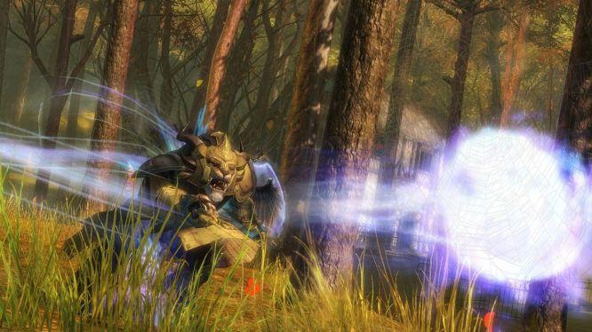 Guild Wars 2 dostępne za darmo przez tydzień - obrazek 1