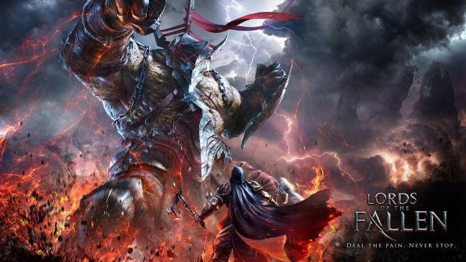 Premiera gry Lords of the Fallen przesunięta! - obrazek 1
