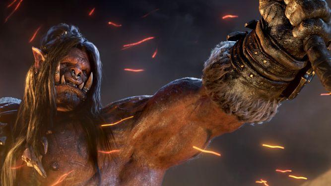 World of Warcraft z 7.4 milionami graczy. Aktualizacja 6.0.2 dostępna od dzisiaj - obrazek 1