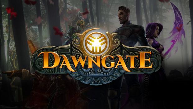 Dawngate, MOBA od EA, wyrzucona do kosza - obrazek 1