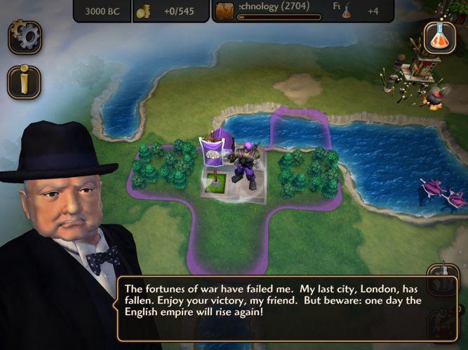 Civilization Revolution 2 w końcu na Androidzie - obrazek 1