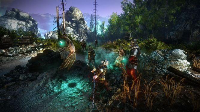 Wiedźmin 2 i Mount & Blade za darmo dla każdego! - obrazek 1