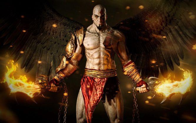 Nowy God of War w drodze, ale na konkrety trzeba zaczkeać - obrazek 1