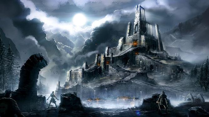 Shadow Realms powstaje od nowa? Będą też wersje na konsole? - obrazek 1