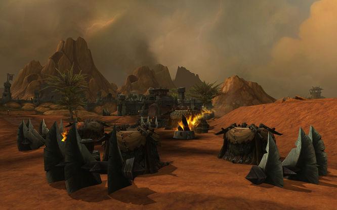 World of Warcraft: Warlords of Draenor - przegląd ocen - obrazek 1