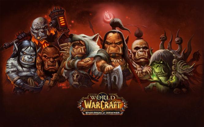 World of Warcraft otrzyma nowe opcje anti-aliasingu oraz integrację z Twitterem - obrazek 1