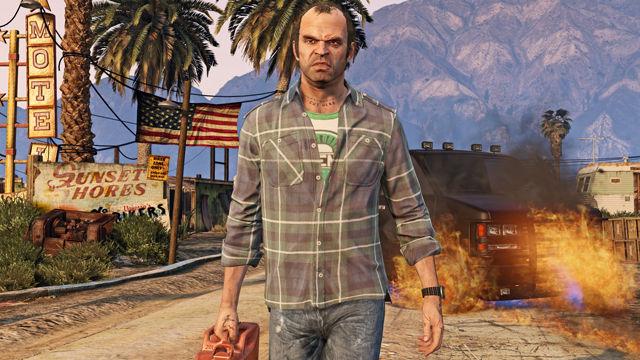 GTA V na PC znów opóźnione! Rockstar ujawnia wymagania sprzętowe - obrazek 1
