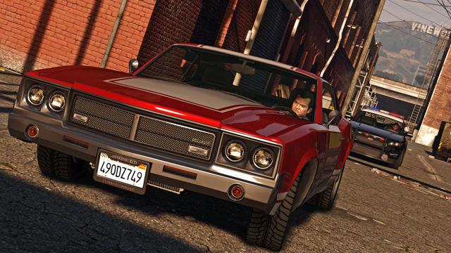 GTA V na PC znów opóźnione! Rockstar ujawnia wymagania sprzętowe - obrazek 2