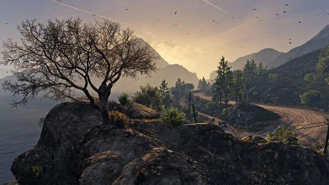GTA V na PC znów opóźnione! Rockstar ujawnia wymagania sprzętowe - obrazek 3