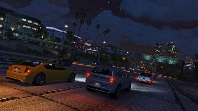 GTA V na PC znów opóźnione! Rockstar ujawnia wymagania sprzętowe - obrazek 4