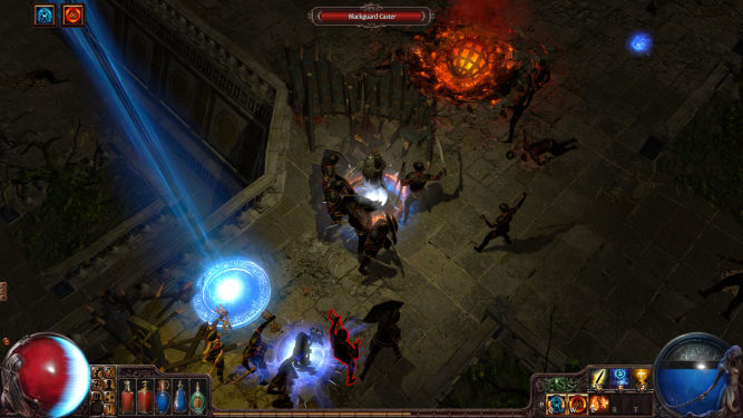 Gracze łamiący zasady w Path of Exile z ostatnim ostrzeżeniem - obrazek 1