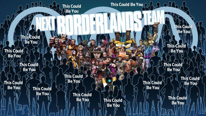 Gearbox rozpoczyna prace nad nowym Borderlands - obrazek 1