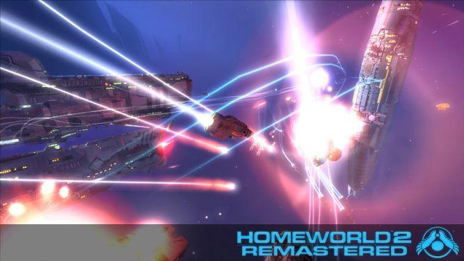Wymagania sprzętowe Homeworld Remastered Collection - obrazek 1