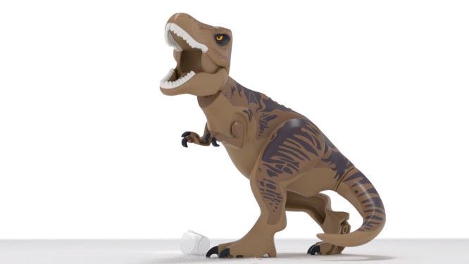 LEGO Jurassic World już w czerwcu - obrazek 1