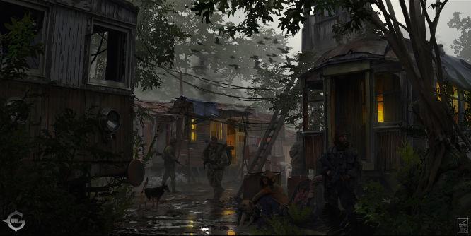 GSC Game World pracuje nad nowym projektem i ostrzega przed nieudolnymi kopiami S.T.A.L.K.E.R.-a - obrazek 1