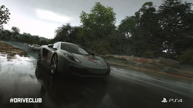 Co z debiutem DriveClub w PlayStation Plus? - obrazek 1