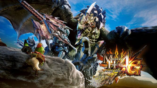 Capcom zdradza wyniki nowego Monster Huntera i całej serii - obrazek 1