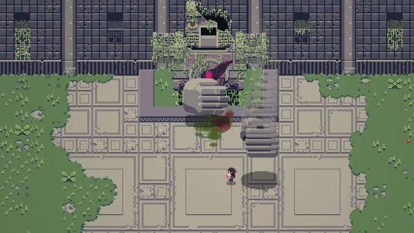 Titan Souls zadebiutuje w połowie kwietnia na PC, PS4 i PS Vita - obrazek 1