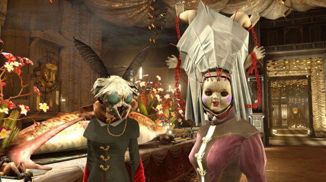 Dishonored dostępne za darmo w kwietniu dla abonentów PS Plus - obrazek 1