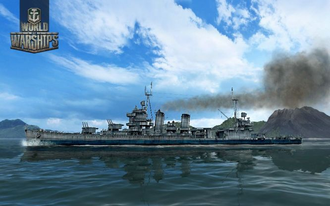 World of Warships - z dziennika dewelopera #4, czyli rzecz o amerykańskich okrętach wojennych - obrazek 1