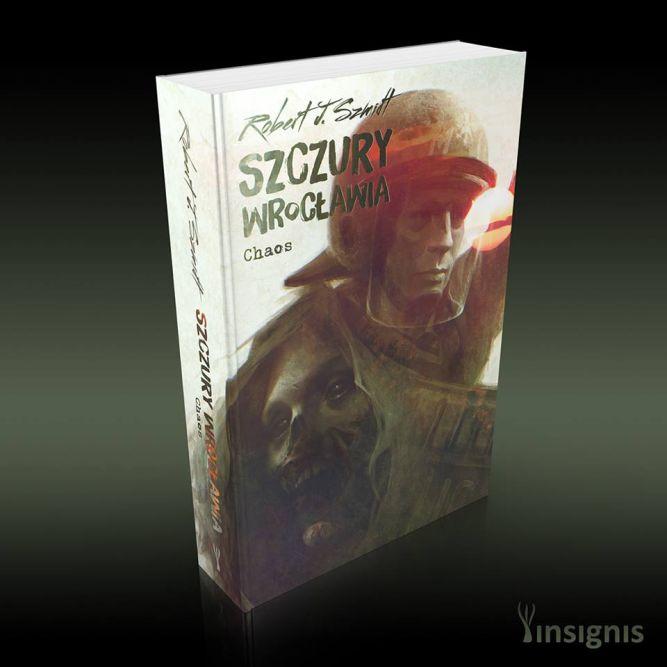 Szczury Wrocławia - powieść o zombie, w której ginie jeden z naszych autorów - obrazek 2