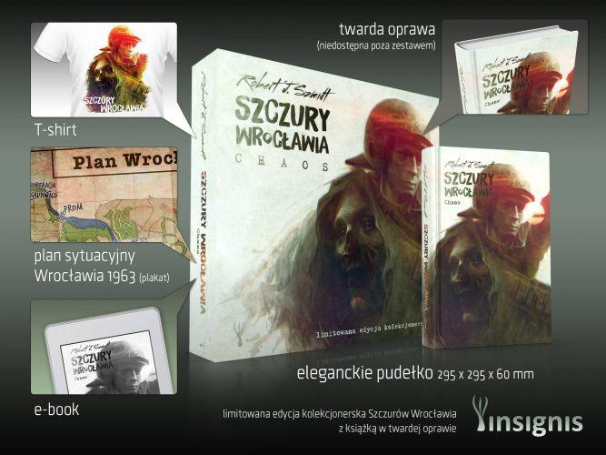 Szczury Wrocławia - powieść o zombie, w której ginie jeden z naszych autorów - obrazek 3
