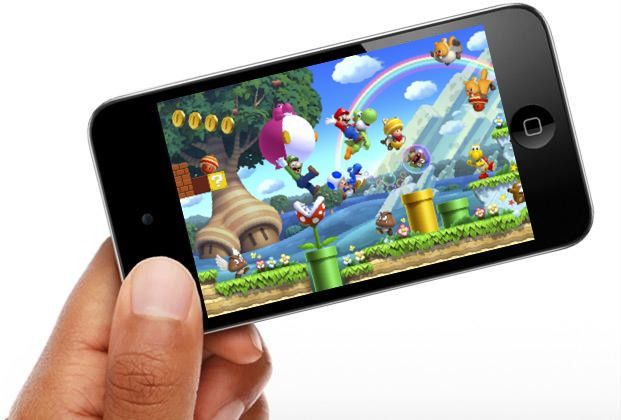 Nintendo będzie zarabiało 25 milionów dolarów miesięcznie na grach na smartfony i tablety? - obrazek 1