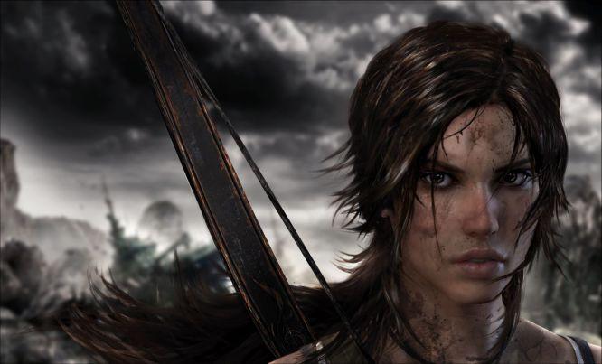 Tomb Raider rekordową odsłoną serii - obrazek 1