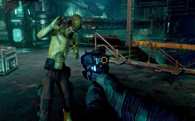 Prace nad Prey 2 ustały niedługo po pamiętnym E3 - obrazek 1